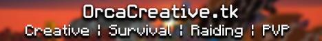 Orca Creative 1.17.x