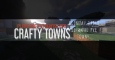 *Crafty Towns* - Unique custom towny experience, now beta testing!