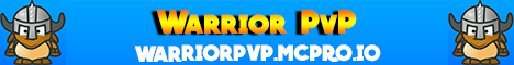 Warrior PvP