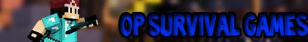 OP Survival Games