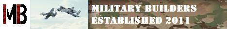 Military Builders