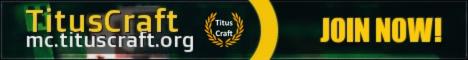 TitusCraft