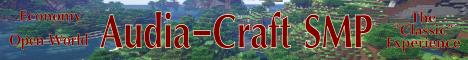 Audia-Craft Bukkit SMP