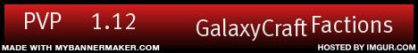 GalaxyCraft PVP, raiding, Factions, Mcmmo