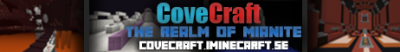 Cove Craft The Realm of Mianite