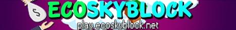 EcoSkyblock