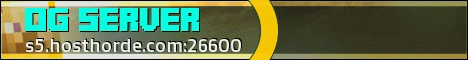 OG Server