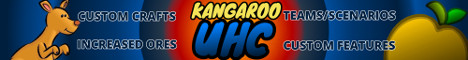 KangarooUHC To5 Mole Semi-OP UHC