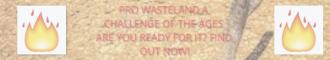 ProWasteLand [WastleLand Survival] (PVP ENABLED) vote kits