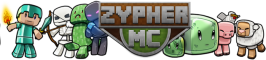 [Factions][1.8.8-1.12] [Custom] [PvP] ZypherMC [Looking for Staff]