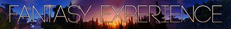 ★Fantasy Experience★ Custom World Generator | Roleplay | Survival