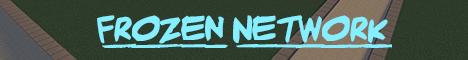 Frozen Network | NEED MODS! |