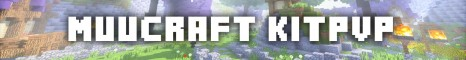 MuuCraft Kitpvp | VERY UNIQUE!