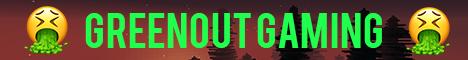 Greenout Gaming 1.12 | No Plots Creative | Survival | 420 Friendly |