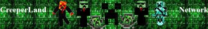 CreeperLand Network