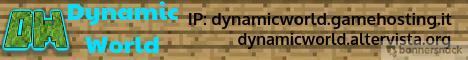DynamicWorld