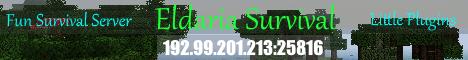 Eldaria Survival