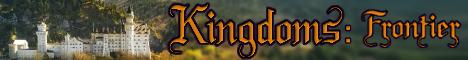 Kingdoms: Frontier