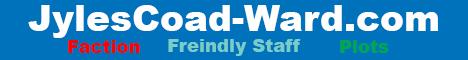Jyles Coad-Ward.com Minecraft Server