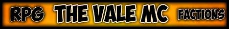 TheValeMc RPG Server!