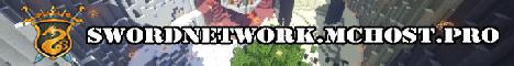 Servidor de KitPvP - Swordnetwork.mchost.pro