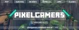 PixelGamers - 2017 - Survival/PvP/RPG