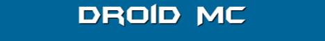 DroidMC Skyblock