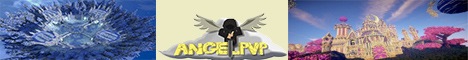 AngelsPvp Factions! KitPvp! UHC! AND MORE