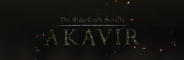 The Eldercraft Scrolls: Akavir