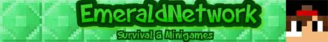 Minecraft Server with Survival & Minigames [24/7]