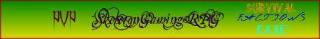 SkeletonGaming-RPG [PVP][RPG][RAID][SURVIVAL]24/7 *NOLAG*{FRESH SERVER}