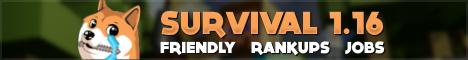 Fun Survival Slimefun Dogecraft 1.16