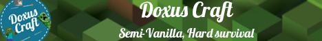 DoxusCraft