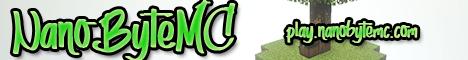 NanoByteMC! ---> Need Staff!