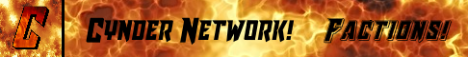 CynderNetwork