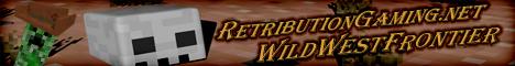 -Wild West Frontier-