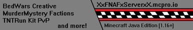 XxFNAFxServerxX