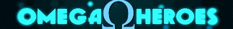 Omega Heroes Superhero Server