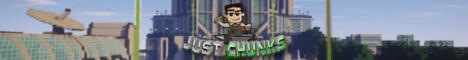 JustChunks - Mehr als bloß Blöcke!