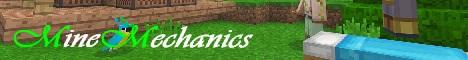 MineMechanics - FTB Revelations
