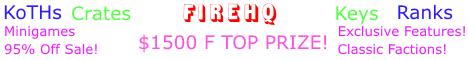 FireHQ | OP HCF!