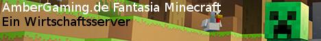Fantasia Minecraft