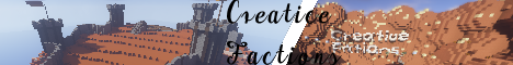 CREATIVEFACTIONS FACTIONS AND CREATIVE!