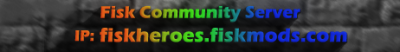 Fisk Community Server