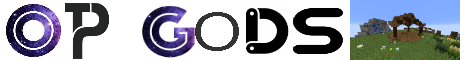 OpGods - SkyBlock & We need staff