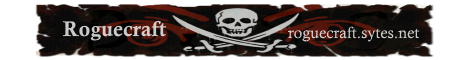 Roguecraft - Pirate-themed survival ☠