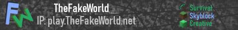 TheFakeWorld