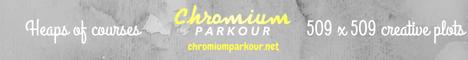 Chromium Parkour and Creative Server