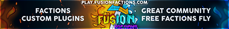 Fusion Factions