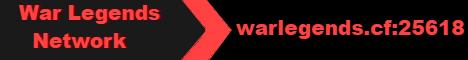 War Legends Network